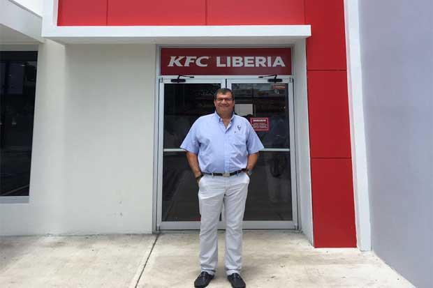 KFC invertirá $6 millones en cuatro aperturas y remodelaciones