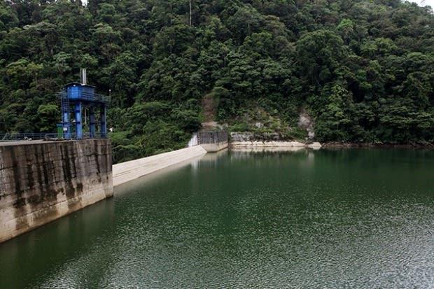 Hidroeléctrica Peñas Blancas pasa a formar parte del ICE