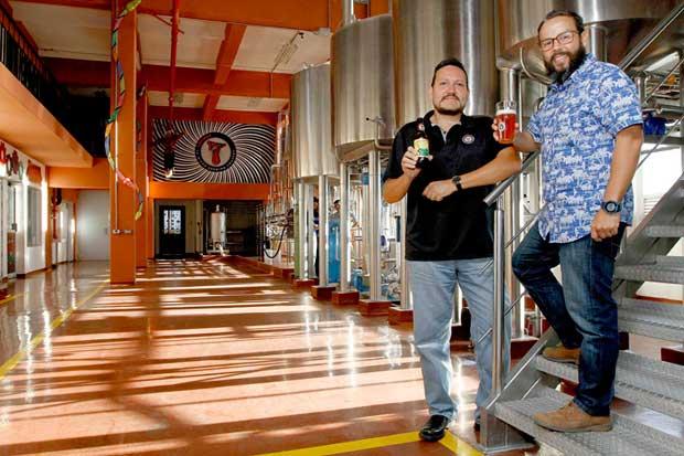 Festival de cerveza se llevará a cabo este domingo