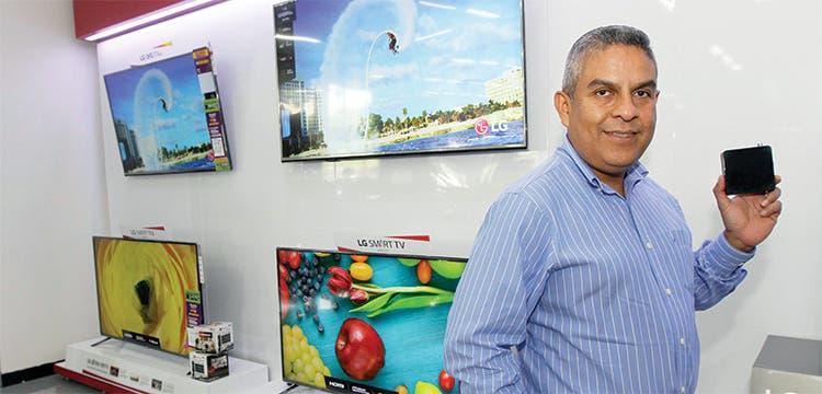 Convertidores para televisión digital ya llegaron al país