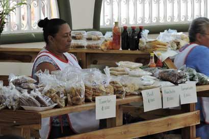 Emprendedores nicoyanos ofrecerán sus productos en feria