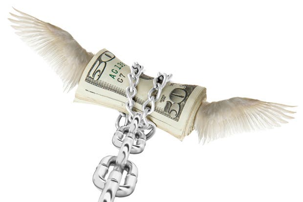 Dólar incierto, deudas que crecen...