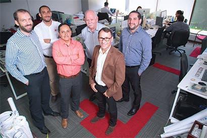 OPB celebra 40 años en el mercado de la arquitectura