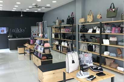 Nueva marca de Nicole Lee abrió su primer local en el país