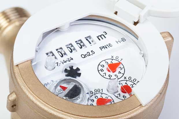Solo 63% de hidrómetros heredianos funcionan correctamente