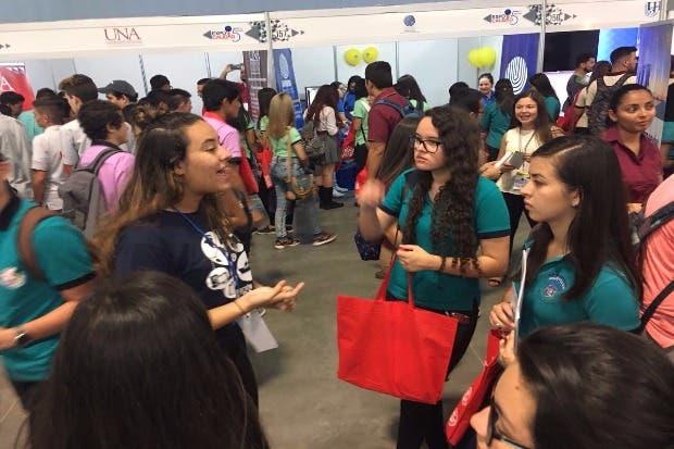 Estudiantes de 270 colegios participarán en Expo Calidad 2017