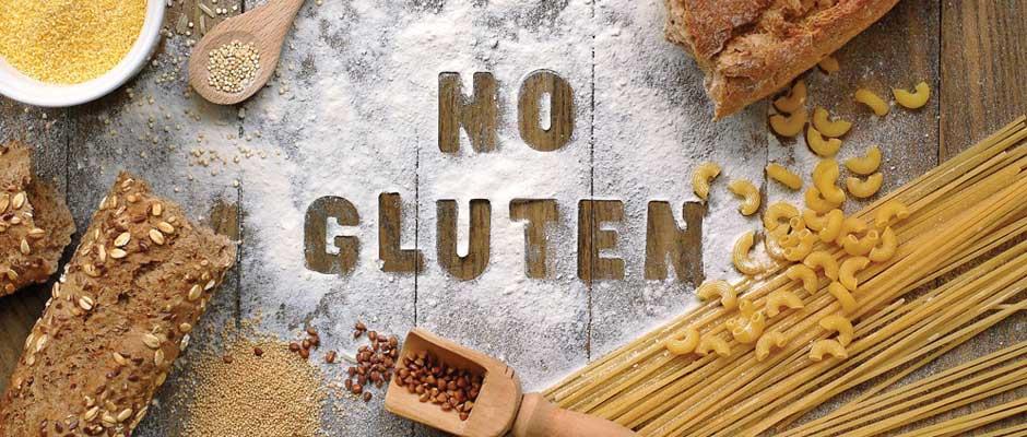 Un deleite sin gluten