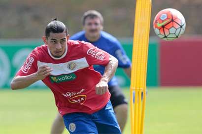 Ariel Rodríguez y David Ramírez regresan a la selección nacional