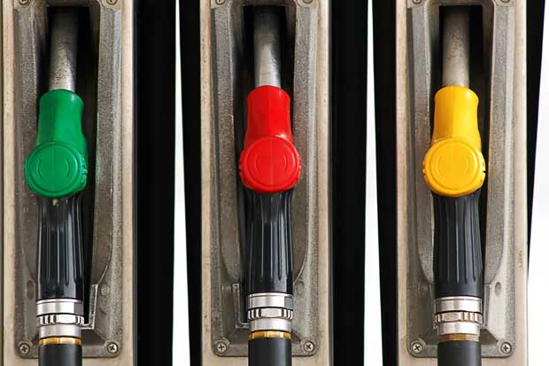 Gasolina será hasta ¢28 más barata
