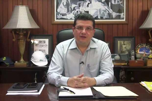 Gobierno aplica cierre técnico de Bancrédito