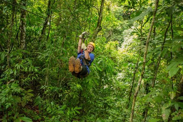 Video de Costa Rica demuestra que turismo es el motor del desarrollo