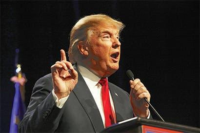 Trump recorta ayuda para México y el istmo