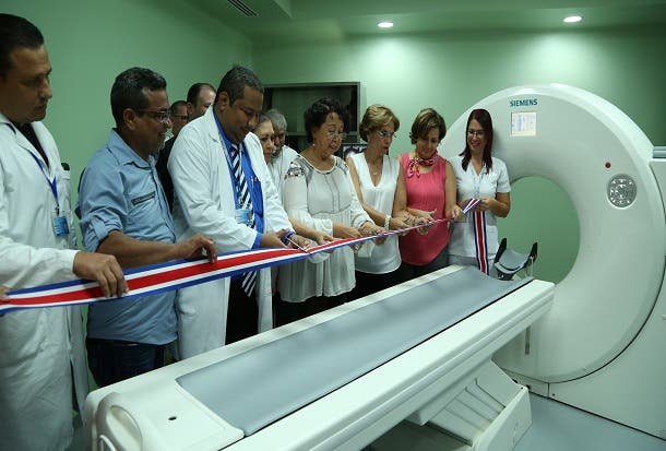 Nuevo tomógrafo amplía oferta terapéutica en Puntarenas
