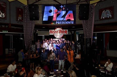 Piza lanza app y sitio web