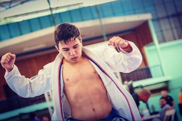 Costa Rica participará en mundial de jiu-jitsu