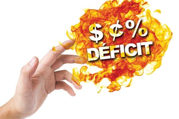 Churuco financiero se lo pasaron al déficit