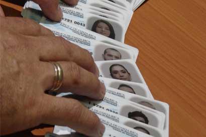 Registro Civil brindará servicios a domicilio en el pacífico