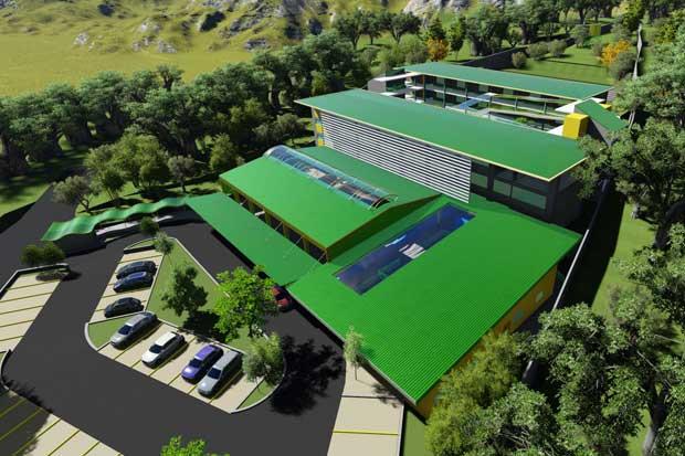 Desamparados contará con nuevo centro de educación secundaria