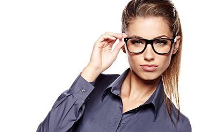 Ópticas Visión ofrece línea que da estabilidad y amplía ángulo de visión