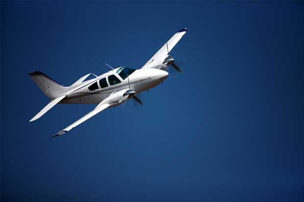 Servicio de Vigilancia Aérea tiene más de 900 horas de vuelo