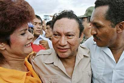 Muere Manuel Noriega, dictador panameño encarcelado por EE.UU.
