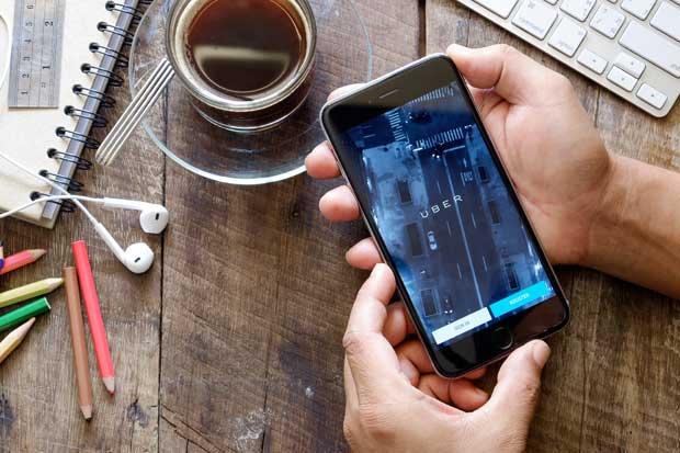 Uber y Mastercard llevarán a dos personas a El Clásico