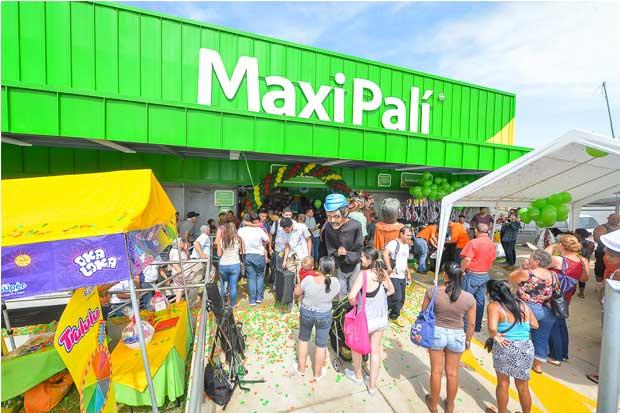 Maxi Palí invirtió $7 millones en su nuevo local