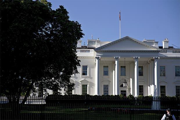 La Casa Blanca informó que Director de Comunicaciones de Trump se va