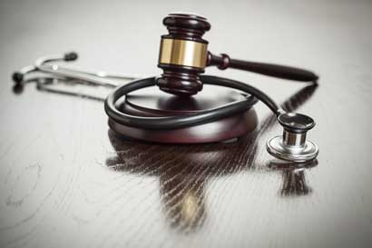 Medicina Legal Preventiva vrs. Medicina Legal Reactiva
