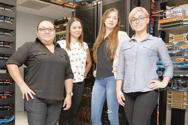 Sykes espera tener un 40% de mujeres en puestos tecnológicos