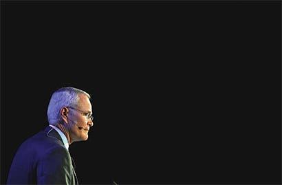 CEO de Exxon se someterá a prueba de fuego con inversionistas