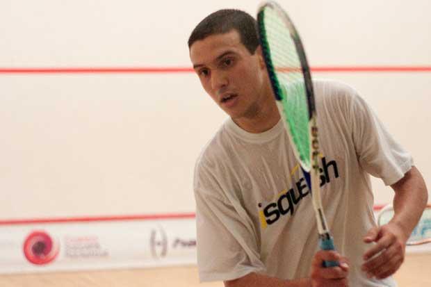 Costa Rica alberga evento internacional de squash