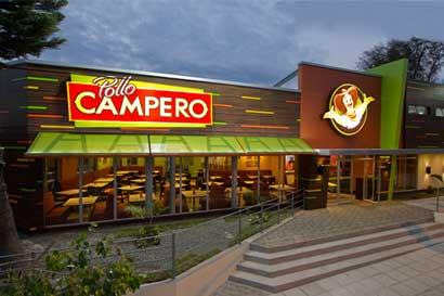 Pollo Granjero tomará la estafeta de Campero