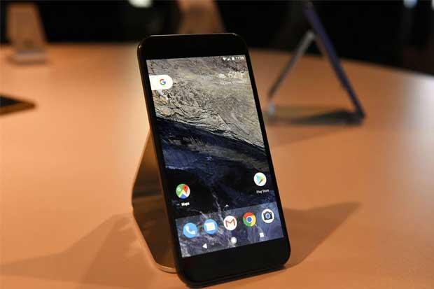 Creador de Android quiere competir en dispositivos con Apple
