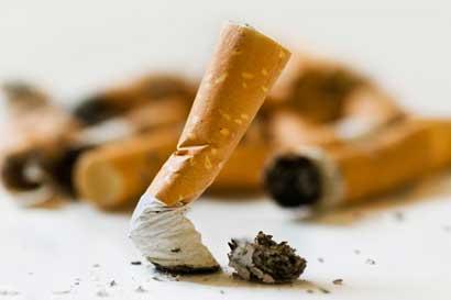 Hospital México intercambiará cigarros por abrazos