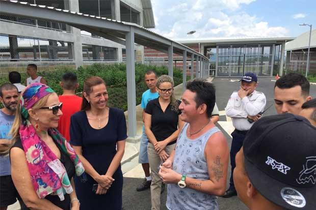 Cárceles orientadas a estudio y trabajo abren en Alajuela y Pérez Zeledón