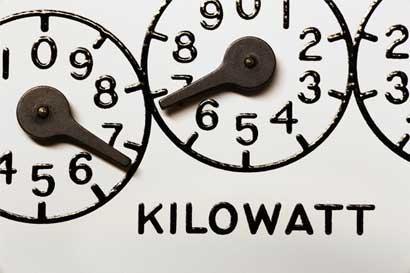 Un 82% de los servicios eléctricos tiene el voltaje adecuado