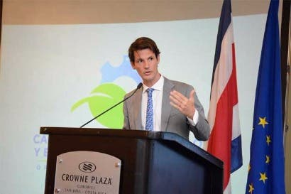 Unión Europea asesorará a Costa Rica en proceso de adhesión a la OCDE