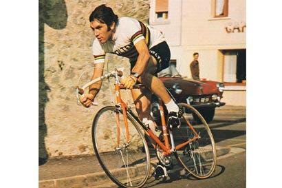 Tour de Francia con salida en Bélgica