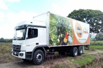 Parrita se beneficiará con la construcción de empacadora de papaya