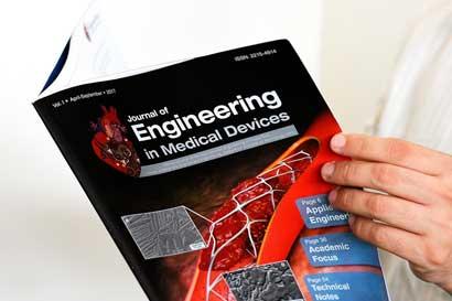 TEC publica revista de dispositivos médicos en Latinoamérica