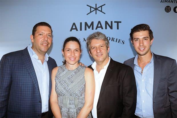 Relojes Aimant llegan a Costa Rica