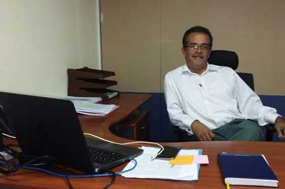 Judesur cuenta con nuevo Director Ejecutivo