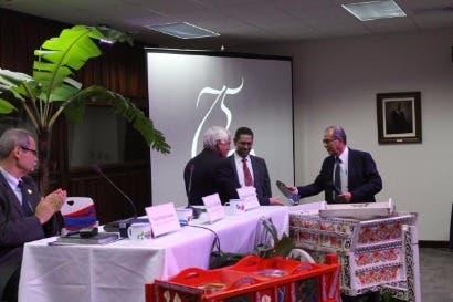 El IICA presentó aportes del sector agrícola costarricense