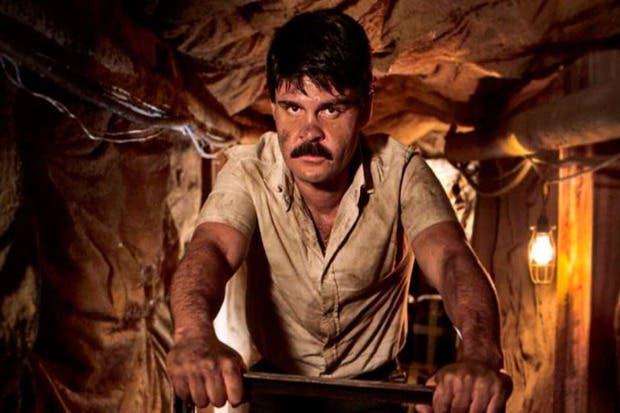 """Llega a Netflix la primera temporada de la serie """"El Chapo"""""""