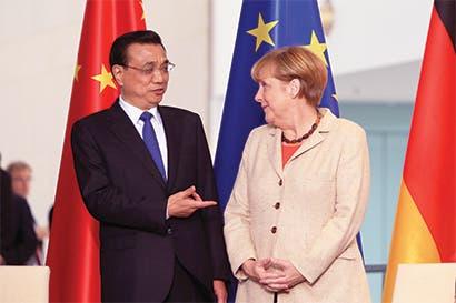 China y UE reafirman pacto climático en medio de dudas sobre Trump