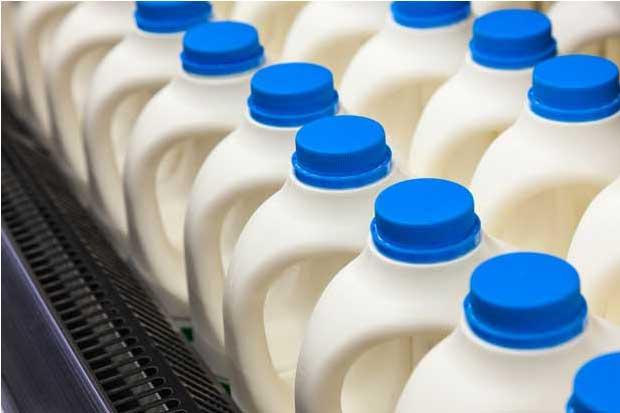 Sector lácteo nacional exportó un 14% más en 2016