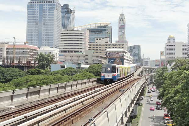 Tren-GAM combina calidad con precio