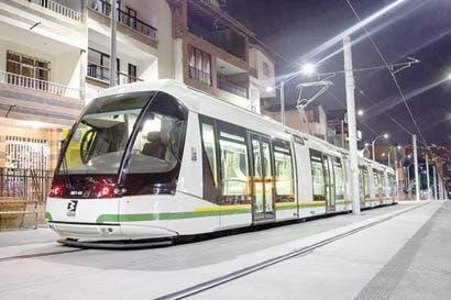 Ciudades alrededor del mundo optan por tren-tram
