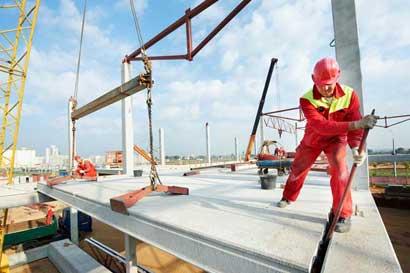 70 empresas mostrarán sus productos de construcción en feria